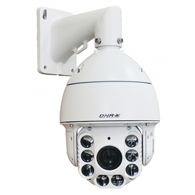 Kamera obrotowa IP DNR IP 956 2.4MP PTZ 4.7 - 84.6mm MOTO ZOOM