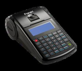 Kasa fiskalna ONLINE PRO 600 LAN + GSM