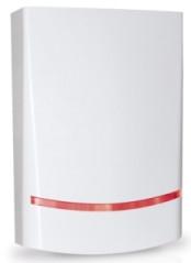 Sygnalizator zewnętrzny akustyczno-optyczny GENEVO BLADE