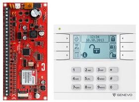 Zestaw GENEVO PRiMA 6 LCD - PRiMA6SET