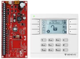 Zestaw GENEVO PRiMA 12 LCD - PRiMA12SET