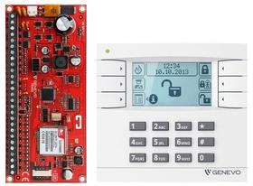 Zestaw GENEVO PRiMA 16 LCD - PRiMA16SET