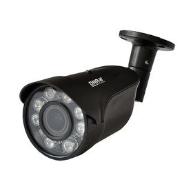 Kamera AHD DNR 867 1080P ARL8 IMX 2,8-12mm - ciemna