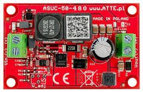 Zasilacz / moduł podnoszący napięcie z 12 na 48V 50W