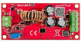 Zasilacz / moduł podnoszący napięcie z 12 na 48V 100W